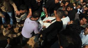 52 شهيدًا منذ بداية العدوان على غزة