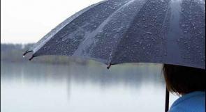 يعبد تسجل أعلى كمية هطول مطري منذ بداية الموسم