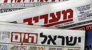 يوجد شعب فلسطيني يا غينغريتش.. بقلم: أ. ب يهوشع/ يدعوت