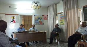طوباس: ندوة في الذكرى الـ83 للشهداء: محمد جمجوم وفؤاد حجازي وعطا الزير