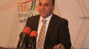 زكارنه: بعض أقطاب الحكومة مصرون على تفجير الساحة الفلسطينية