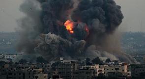 (محدّث) اليوم الثاني ... اخر مستجدات العدوان الاسرائيلي على غزة