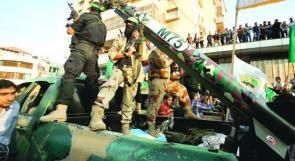 """""""يديعوت"""": ترجيحات عسكرية بامتلاك حماس صواريخ تصل للجولان المحتل"""