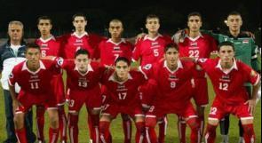 سوريا تطلب من إيران استضافة مبارياتها بعد اعتذار لبنان