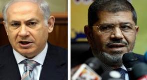 """""""يديعوت"""": مرسي أمر بتجهيز مبني جديد للسفارة الإسرائيلية"""
