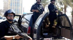 """إدانة """"إعاقة عمل باحث في رام الله من قبل حرس الرئاسة"""""""