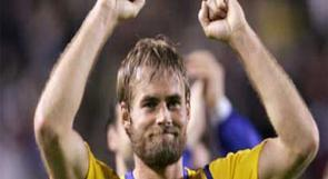 ميلبيرج أفضل لاعب فى ملحمة السويد وإنجلترا