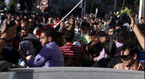 """""""مدى"""" يطالب بتطبيق توصيات لجنة التحقيق المستقلة في أحداث رام الله"""