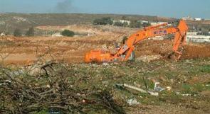 إقامة 335 وحدة استيطانية في القدس ومناطق صناعية بالضفة