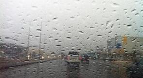 الطقس: انخفاض درجات الحرارة مع فرصة لسقوط أمطار