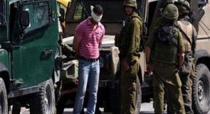 قوات الاحتلال تعتقل أسيرا محررا من الخليل