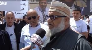 عائلة ناصر الدين لوطن: اعترافات ابننا سامح انتزعت بالتعذيب في قضية مقتل الغروف
