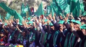حماس: أقصر الطرق للمصالحة هي الالتزام باتفاق 2011