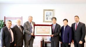 أبو كشك: معهد كونفوشيوس تطوير للتبادل الثقافي والتجاري والتنموي والمعرفي بين الصين وفلسطين