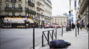 الفقر يتفشى في فرنسا بقوة !!