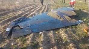إيران تعلن عن اعتقالات في قضية إسقاط الطائرة الأوكرانية