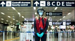 بينها 3 عربية.. إيطاليا تحظر دخول مسافرين من 13 دولة خارج الاتحاد الأوروبي