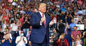 بعد رفض ترامب التعهد بتسليم السلطة إذا خسر الانتخابات..قادة الجمهوريين يسعون للتهدئة