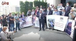 نقيب الصحفيين لوطن: نطالب محكمة الجنايات الدولية الاسراع في اجراءاتها لمحاكمة المجرمين الاسرائيليين بحق صحافتنا