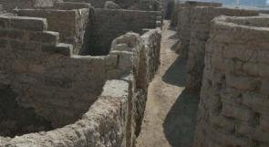 زاهي حواس يعلن اكتشاف المدينة الذهبية المفقودة