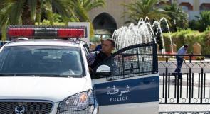 مقتل 8 من أفراد الأمن التونسي في هجوم إرهابي