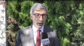القنصل الفرنسي العام لوطن: اطلاق سيارات بيجو الكهربائية في فلسطين خطوة جريئة وتؤكد ثقتنا بالدولة الفلسطينية المستقبلية