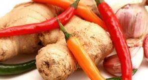 هذه الأغذية تساعدك على حرق الدهون بسرعة