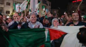 الرجوب: الجزائر صنعت فرحة فلسطينية وعربية كبيرة بإحرازها كأس أمم إفريقيا