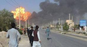 17 قتيلا على الأقل في انفجار داخل مسجد بشرق أفغانستان