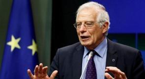 """الاتحاد الأوروبي يتخذ قراراته بشأن """"صفقة القرن"""" بعد الانتخابات الإسرائيلية"""
