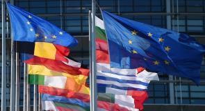 الاتحاد الأوروبي: إعلانات البناء الاستيطاني الجديدة تلحق ضررا بالغا بحل الدولتين