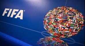 """تعرف على ترتيب المنتخبات العالمية والعربية في تصنيف """"فيفا"""" الجديد"""