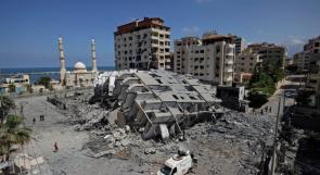"""""""هآرتس"""": هذه أفشل وأحمق """"عملية عسكرية"""" تُشن على غزة"""