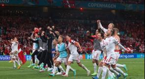 "روسيا تودع ""يورو 2020"""