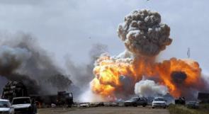 """""""داعش"""" يعلن مسؤوليته عن انفجار مطار كابول"""