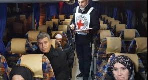هيئة الأسرى لوطن : الصليب الأحمر أبلغ عائلات الاسرى بإلغاء الزيارات حتى نهاية شهر أيلول