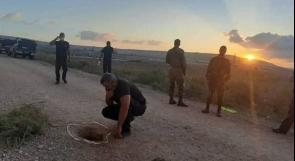 عملية جلبوع: نيابة الاحتلال تقدم تصريح مدع ضد 11 أسيرا