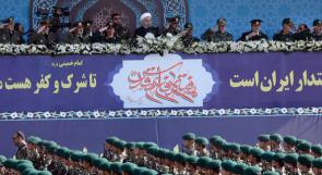 المسألة الإيرانية : احتمالات الصراع العسكري مع إسرائيل تظل  واردة