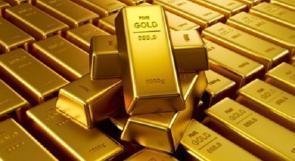 الذهب يستقر والدولار قرب أعلى مستوى