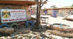 إيطاليا قلقه إزاء قرار الاحتلال هدم مدرسة الخان الأحمر