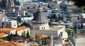 الناصرة: العثور على جثة شاب في سيارة