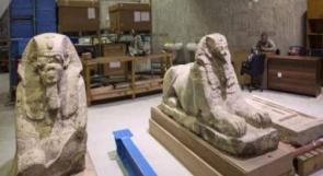 """مصر: 3 اكتشافات أثرية """"رهيبة ستهز العالم"""""""