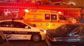 عارة: مقتل شاب في جريمة إطلاق نار