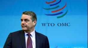 منظمة التجارة العالمية تحذر من تبعات الحروب التجارية
