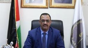 بالفيديو والصور| العليا تصدر قراراً بوقف تعيين أحمد براك نائباً عاماً لفلسطين