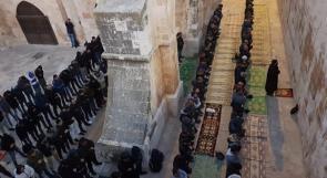 رابطة علماء فلسطين تدعو لشد الرحال إلى المسجد الأقصى والرباط فيه