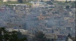 توتر في مخيم عين الحلوة في لبنان بعد مقتل أحد عناصر حركة فتح بالمخيم