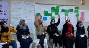 """"""" شوفونا"""" صوت نسوي حر يطالب بمشاركة فاعلة للمرأة في صنع القرار"""
