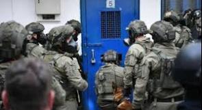 نادي الأسير: الاحتلال يتجه نحو إصدار قرار يمنع وجود ممثلين للأطفال الأسرى