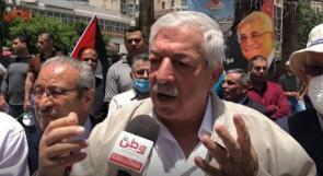 محمود العالول لوطن: الوضع الراهن لا يمكن ان يستمر ومواجهة مخططات الضم ستكون بالعمل السياسي والميداني